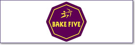 Bake Five (klik hier voor opdrachtomschrijving