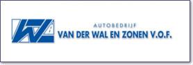 Autobedrijf vd Wal & Zn (klik hier voor opdrachtomschrijving)