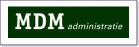 MDM Administratie (klik hier voor opdrachtomschrijving)