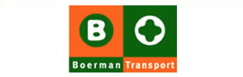 De Jong Transport Boerman