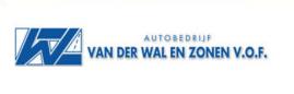 Autobedrijf vd Wal & Zn